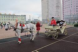 Аренда кареты, аренда фаэтонов, прокат кареты с тройкой лошадей